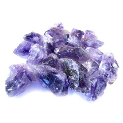 Amethyst Crystals Classroom pack 20 Pieces