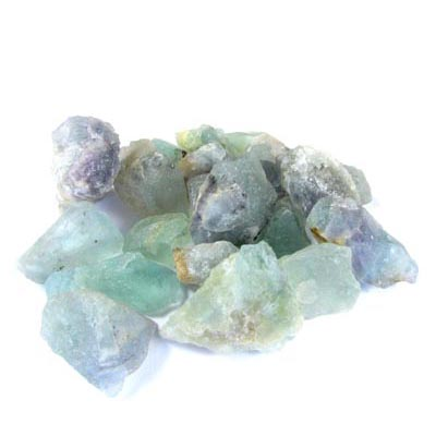 Fluorite Classroom pack 20 Pieces