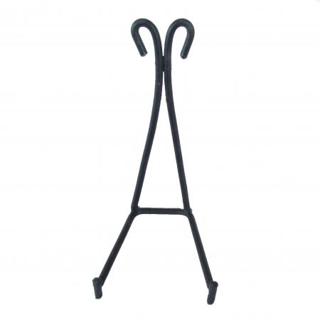 Display Stand-Welded Steel Rod A Frame