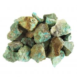 Chrysocolla Classroom pack 20 Pieces