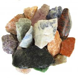 Mixed Mineral Classroom pack 20 Pieces