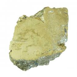 Iron Pyrite Crystal  E