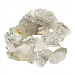 Quartz Crystals Classroom pack 20 Pieces