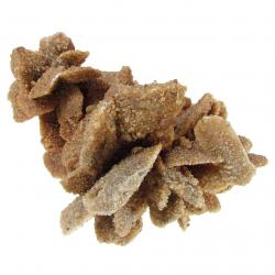 Desert Rose Hourglass Selenite A